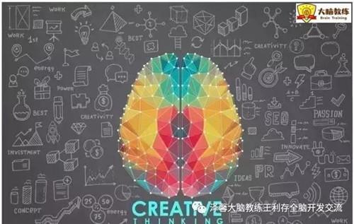 为什么要对孩子进行全脑潜能开发?五个理由说服您!