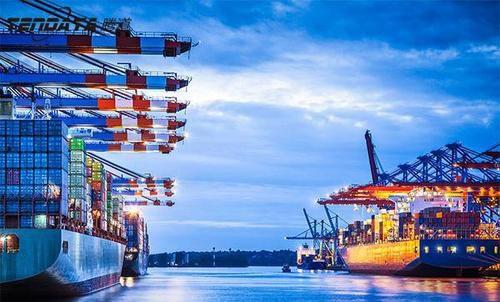 【跨境资讯】一年的砥砺奋进,这份外贸成绩单,来之不易!