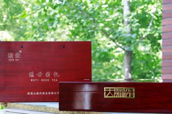 谌世茶业第五代非遗传承人谌刚华: 极致非我愿,志在与茶语