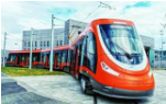 城阳有轨电车示范线东延线有望在今年启动建设