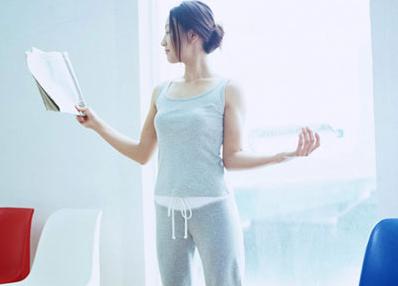 6个简单测试准确评估你的健身水平