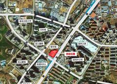 市北区黑龙江南路22号地块规划方案发布