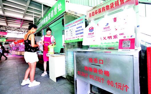 青岛星级农贸市场带头