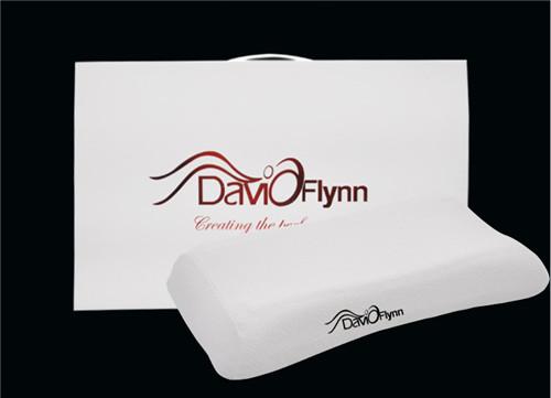 戴维·弗森凝胶枕:让你的生活从此充满动力!