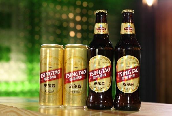 """捷报!青岛啤酒连续荣获""""世界啤酒锦标赛""""金奖和""""欧洲啤酒之星""""大奖"""