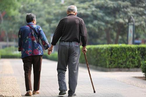 老年人有哪些常见疾病?医生有话说