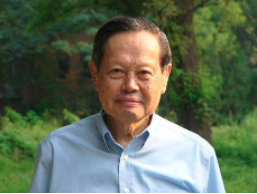 杨振宁获求是终身成就奖 系史上第二位该奖得主