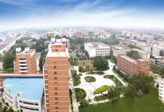 《中国教育报》:源于思 践于行——南阳师范学院党委书记黄荣杰