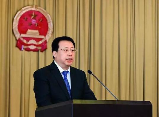 山东省长龚正发表2019年新年贺词:2018年极不平凡(全文)