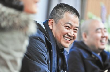《舌尖上的中国》总导演陈晓卿:西海岸新区的味觉环境还需更多的时间去打造和沉淀