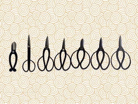 青州剪刀之花枝剪:正确使用花枝剪要掌握这几点
