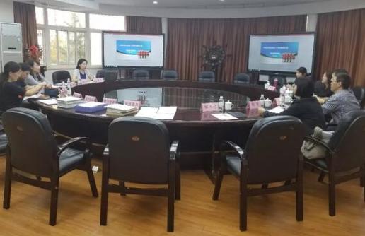 青岛旅游学校被山东省旅游发展委员会认定为山东省专项旅游人才培训基地