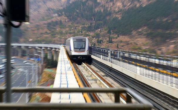 好消息!青岛成为全国轨道交通公共服务标准化试点城市
