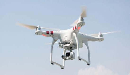 民用无人机屡次入侵机场航线影响安全 专家:监管需要技术法律双管齐下