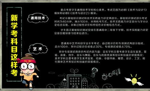 青岛市教育局出台多个重要文件:普通高中所有科目均已纳入学业水平考试