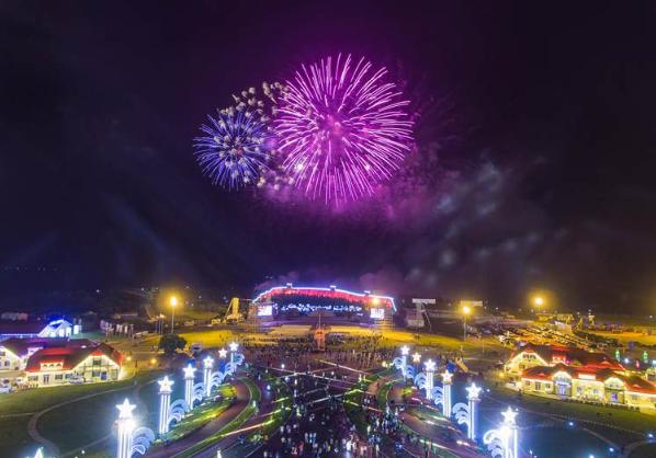第28届青岛国际啤酒节即将盛大开启 设置六大会场