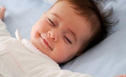 宝宝睡眠不好的原因  妈妈们必须要了解