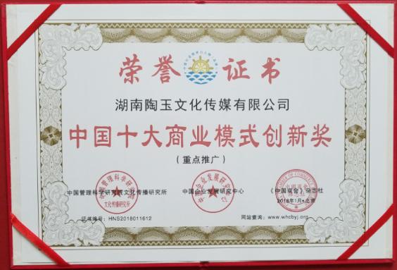 聚焦陶瓷文化:探寻湖南陶玉文化传媒的商业模式创新之路
