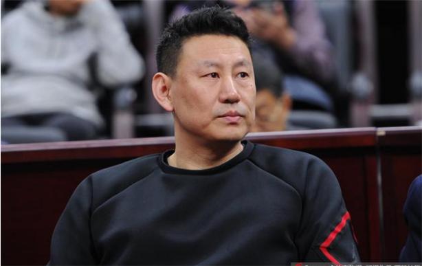 青岛市民健身中心体育馆——中国男篮、中国女篮将亮相青岛
