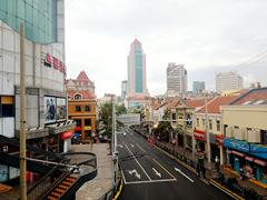 青岛西部老城区将迎来新春