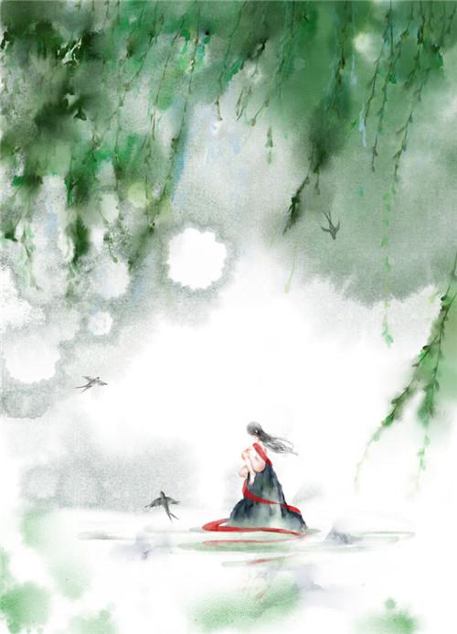 每天学点国学:王在灵沼,于牣鱼跃