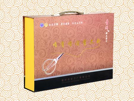 青州剪刀:科普美发剪刀的4个挑选技巧