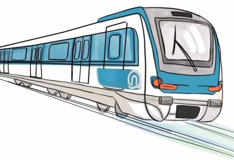 好消息!青岛地铁4号线首台TBM完成吊装