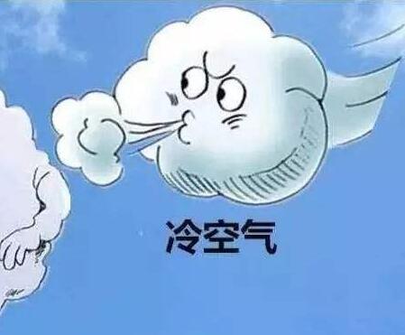 冷空气来袭 青岛最低气温又将到零下