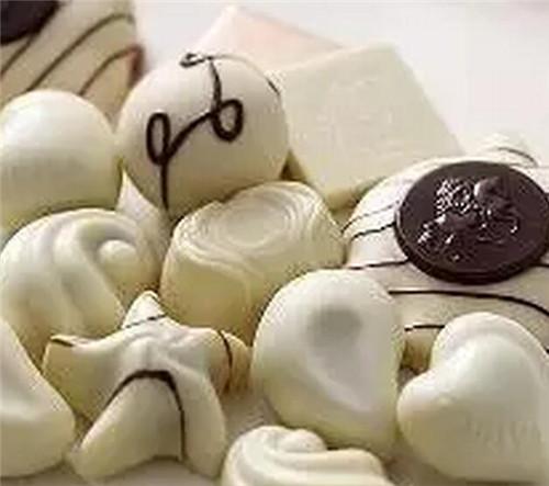 七夕情人节都有哪些好吃又好看的巧克力可以送给心爱的TA呢?