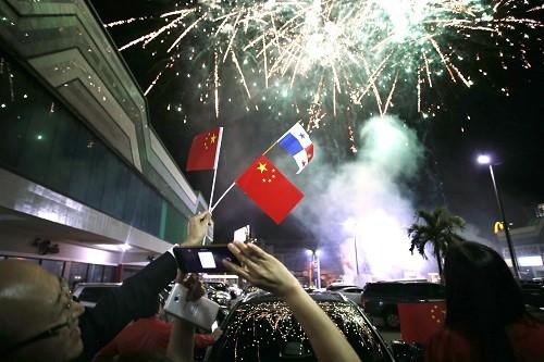 西媒:巴拿马欲简化中国公民签证手续 加强对华贸易往来