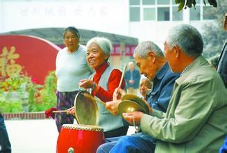 2020年青岛老年人人均预期寿命将达81.5岁