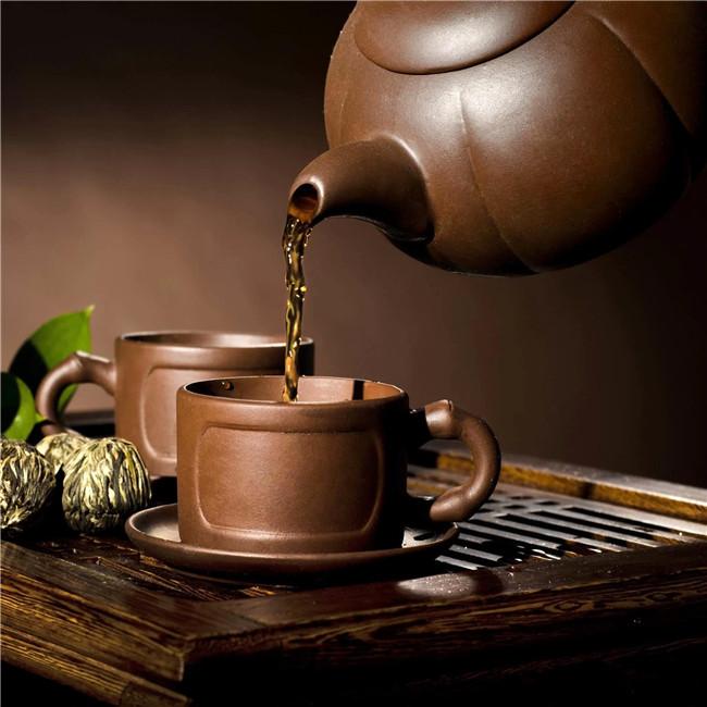 青岛国际茶博会12月1日开幕 邀岛城万人品茶