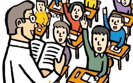 山东省首届教书育人楷模候选人展示 看看有没有你敬重的老师?