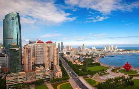 全青岛市规模以上文化企业上半年共实现营业收入1293.4亿元