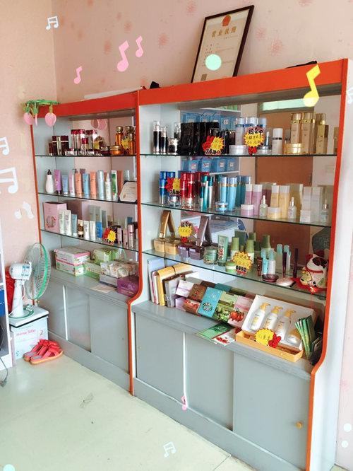 新生活化妆品为您打造靓丽容颜