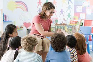 老师如何让孩子爱上幼儿园?