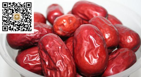 不同吃法不同功效!红枣养生干货集锦