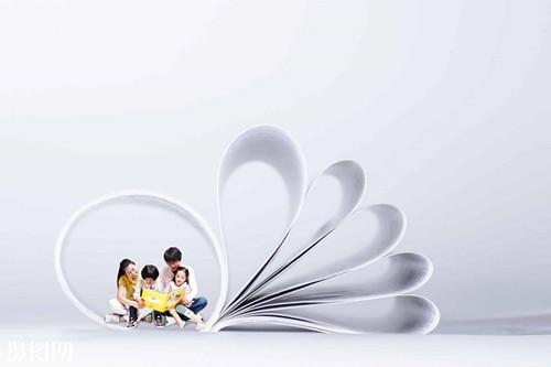 亲子教育的六种方法,提高父母教育能力!