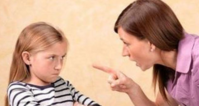 孩子犯这些错时一定要严格管教