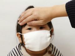 小孩发烧怎么处理