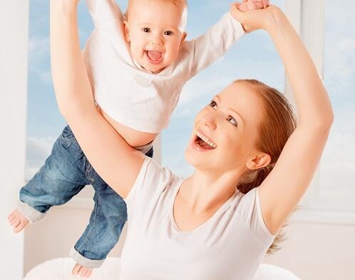 越早会笑的婴儿越聪明,是真的吗?
