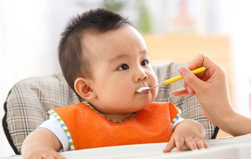 婴幼儿的缺铁性贫血症状以及食物治疗方法