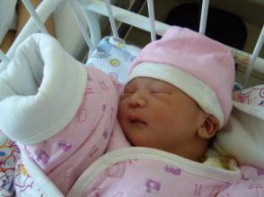 宝宝出生半小时内要经历的5件大事