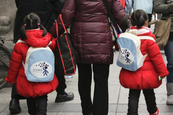 如果条件允许 请让你的孩子晚一年上学