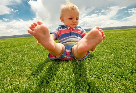 怎样才能给宝宝培养一个好性格 或许这8个策略可以帮你