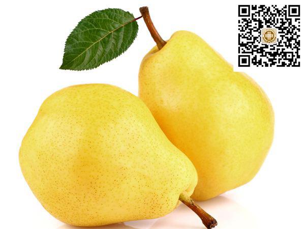 皮肤干涩、咽干咳嗽?秋季你需要多吃梨