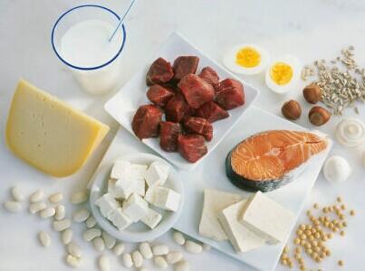 游金地妈妈课堂:补充蛋白质 为什么蛋比肉更好?