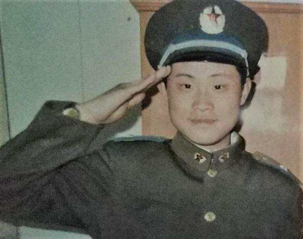 乐观面对,人生无困难——记无棣路社区退役军人刘少堃