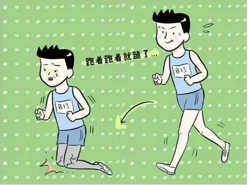 跑步伤膝盖么?医学权威证实:久坐不动的人关节炎发生率超跑步族3倍