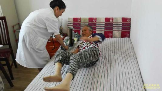 失能老人这样做也可以长命百岁